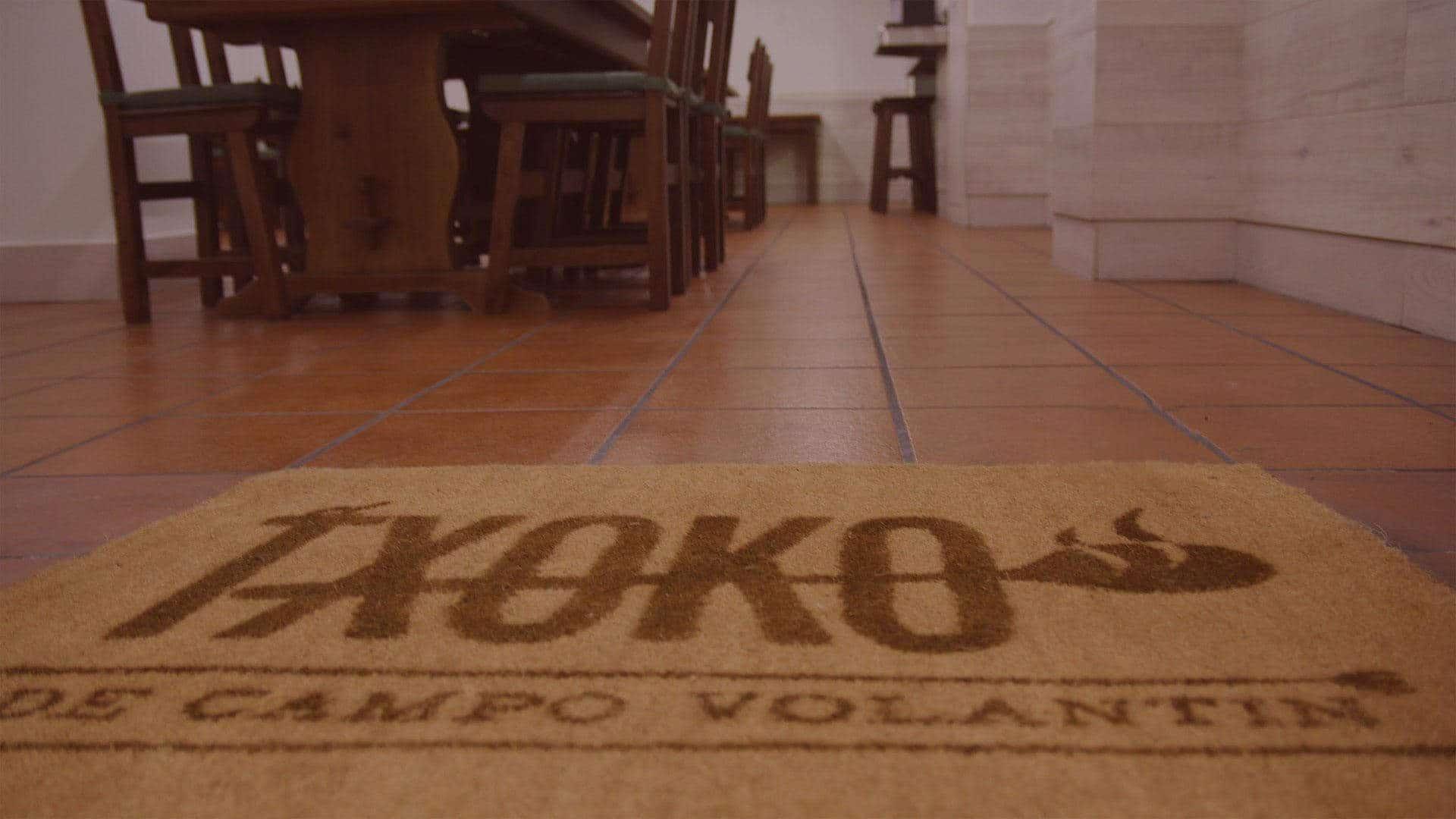 Nuevo txoko en Bilbao